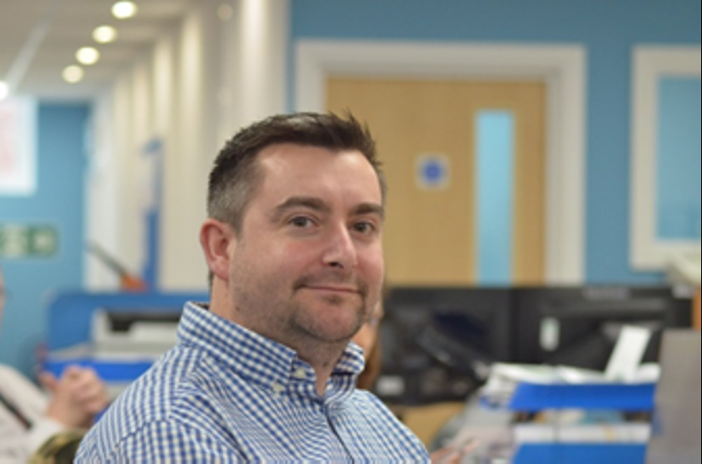 James Bacon joins Autograph as Commercial Manager