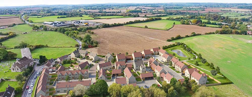 First new homes at Church Farm released to the market
