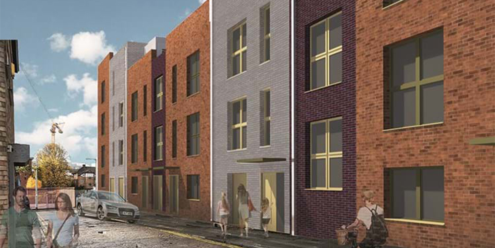 Autograph Partnerships: Midland Road Development Acquired by Curo