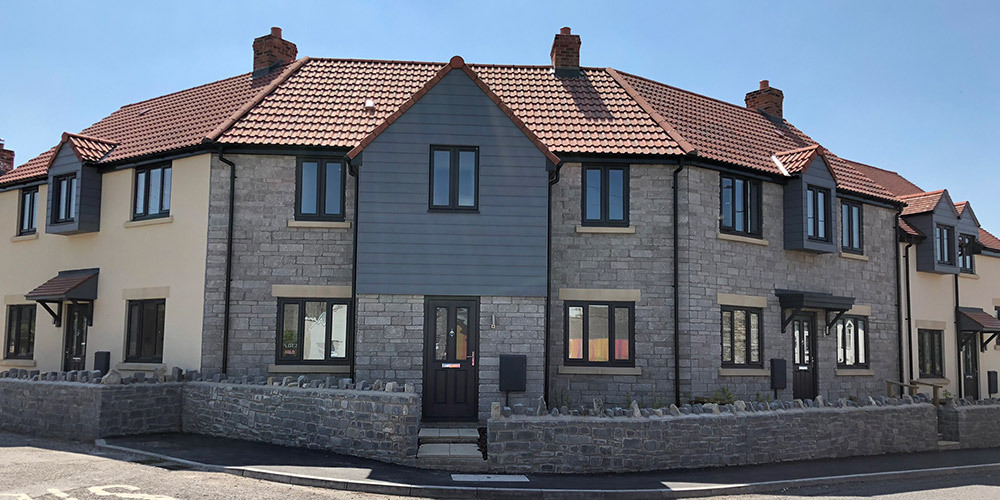 All Homes at Farriers Close have Sold