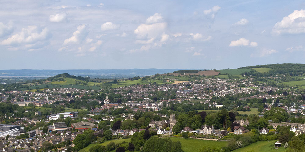 Autograph Acquires Development Site in Stroud