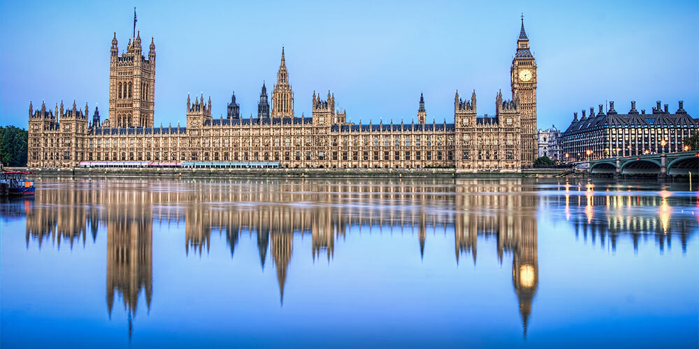 Great News for the Housing Market in Today's Budget