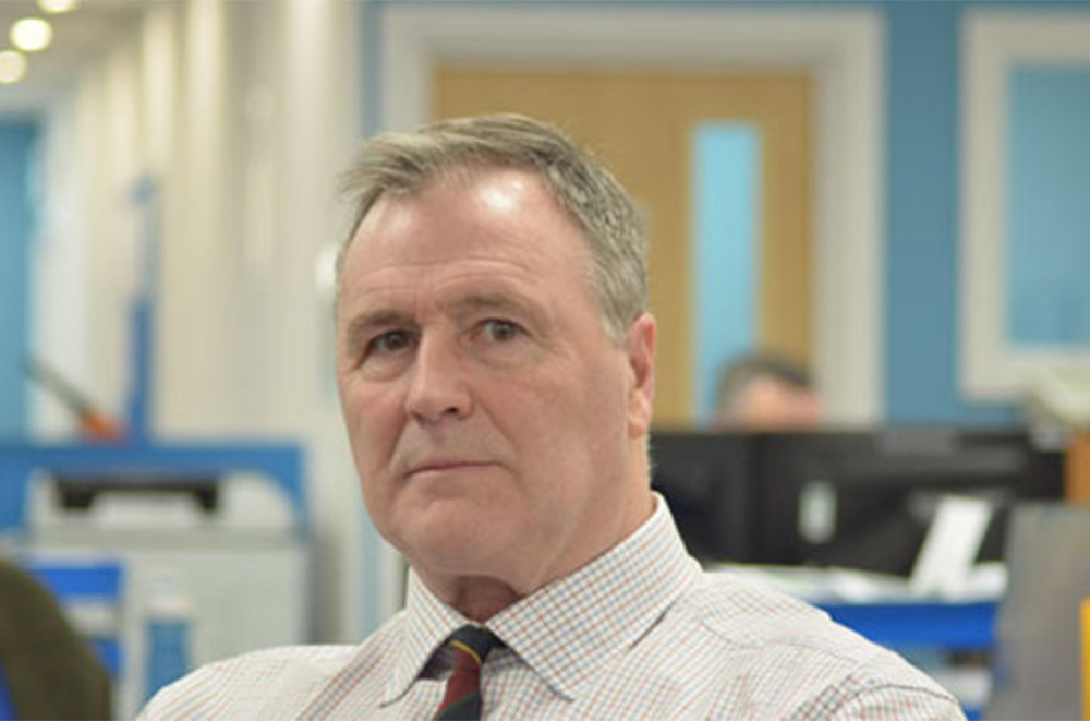 Richard Clarke joins Autograph as Head of Land and Planning