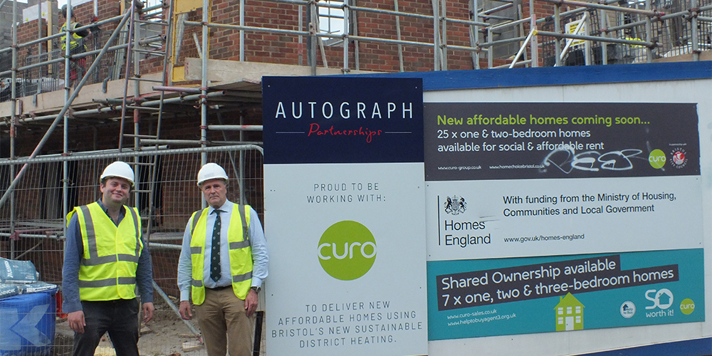 Affordable Homes in the Pipeline at Midland Road