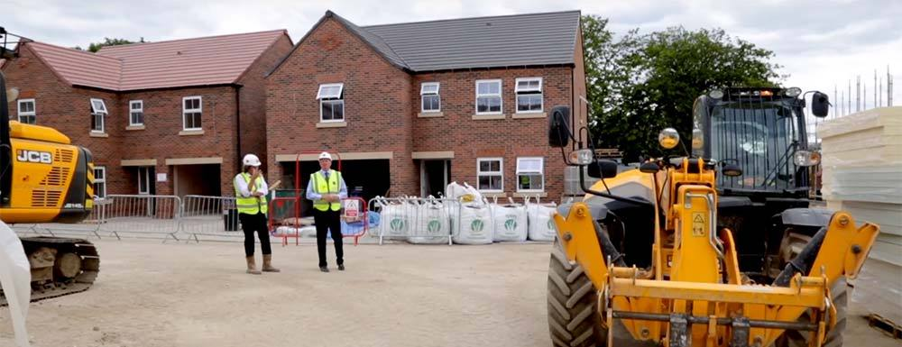 Housing Growth Partnership showcases Autograph Homes