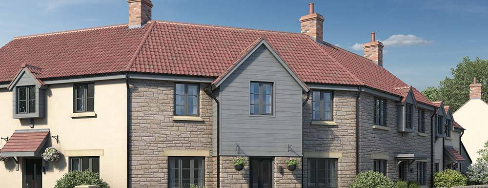 First new homes at Farriers Close released for sale