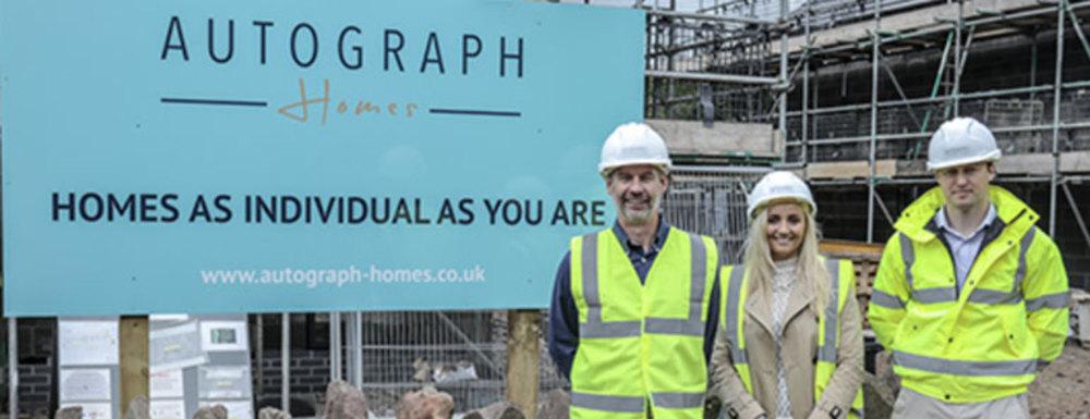 UK Housing Growth Partnership backs Autograph Homes