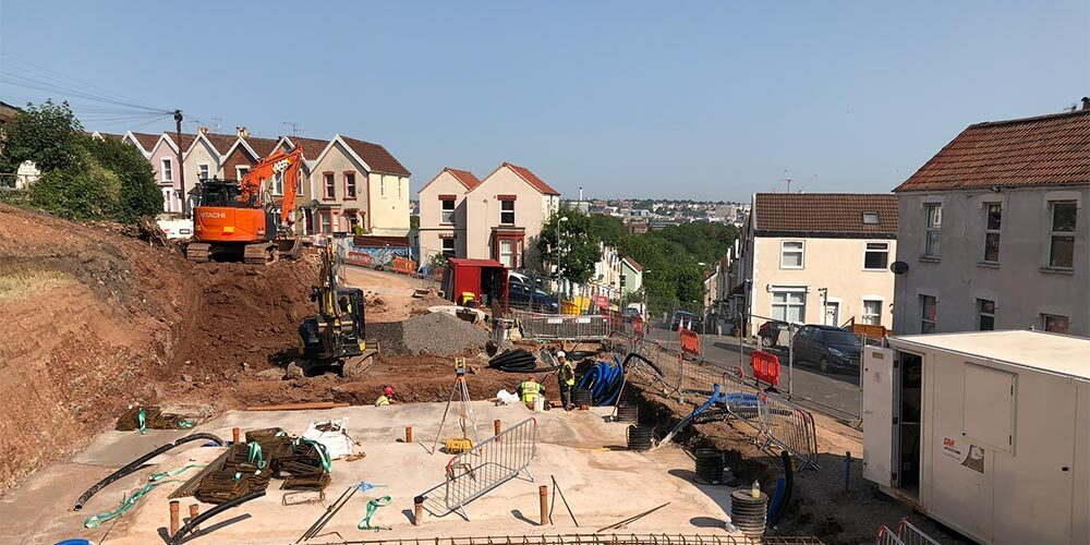 Midland Road development to connect to the Bristol Heat Network